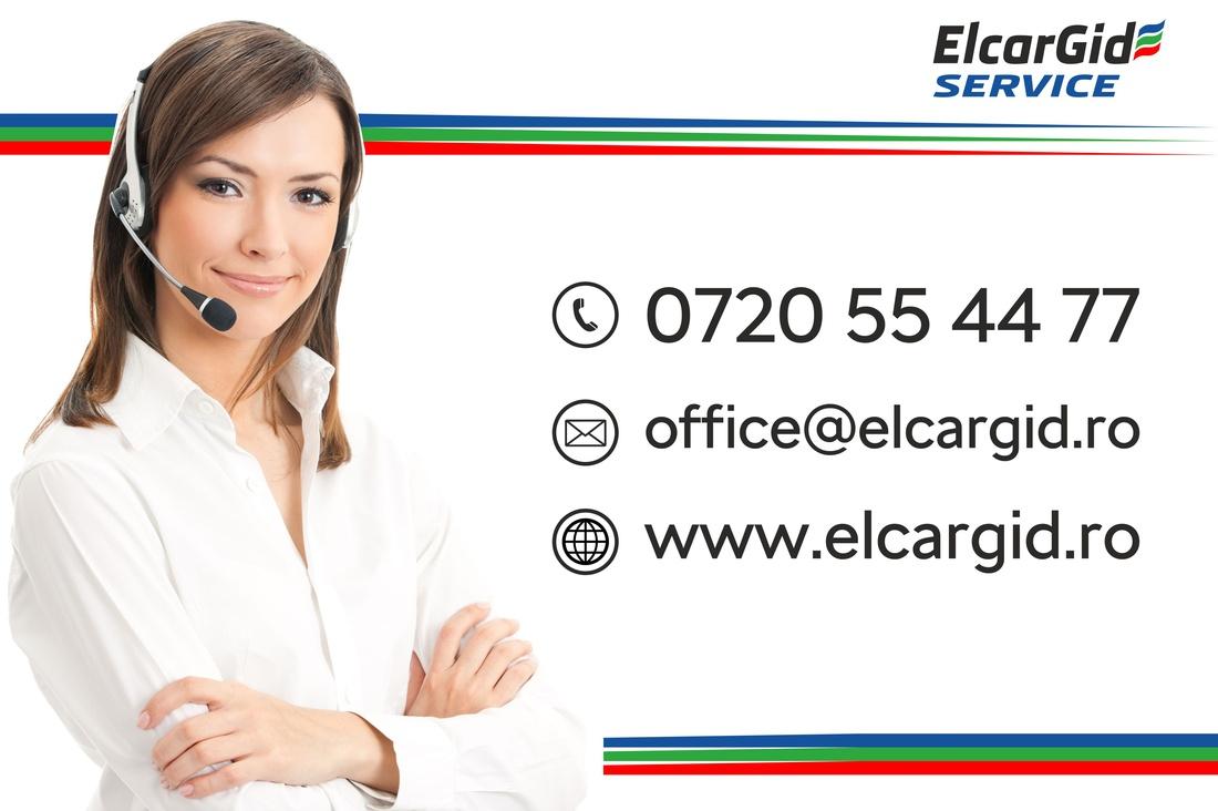 informatii ElcarGid Service Volkswagen & Skoda